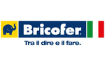logo Bricofer Latina